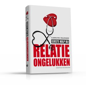 omslag boek Eerste Hulp Bij Relatieongelukken